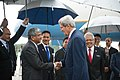 Secretary Kerry Arrives in Kuala Lumpur, Malaysia (10189905594).jpg