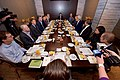 Secretary Kerry Sits With Members of Silicon Valley Clean Energy Community (29611133663).jpg