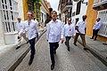 Secretary Kerry Walks Through the Historic District of Cartegena (29949979185).jpg