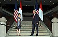 Secretary Kerry and Chargé d'Affaires Bauer Thank Embassy Jakarta Staff (10157588316).jpg