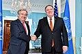 Secretary Pompeo Meets With UN Secretary-General Guterres (46647784104).jpg