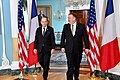 Secretary Pompeo Welcomes French Foreign Minister Le Drian to Washington - 40043250143.jpg