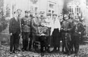 Sejny 1919 rudnicki