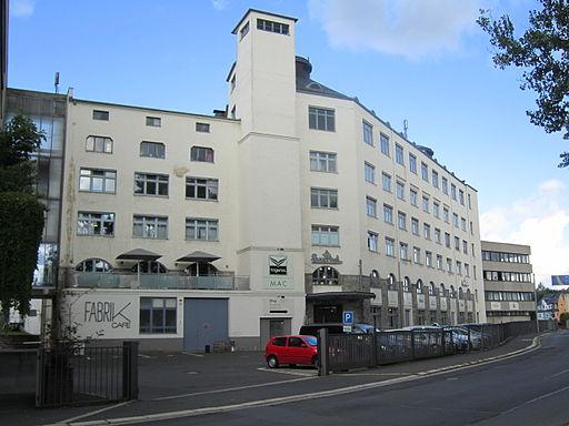 Selb Rosenthal-Fabrik