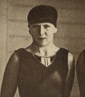 Selma Andersson - Image: Selma Andersson SOK
