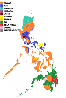 2019 Philippine Senate election - Wikipedia