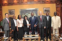 Senegal's Prime Minister Welcomes High Level Participants to Ministerial Conference on IP in Dakar.jpg
