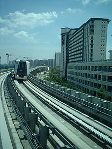 Sengkang New Town - Wikipedia, the free encyclopedia