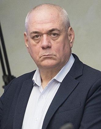 Sergey Dorenko - Sergey Dorenko, 2017