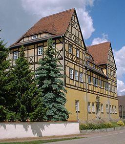 Seyda Amtshaus