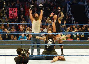 The Wyatt Family - Wikipedia