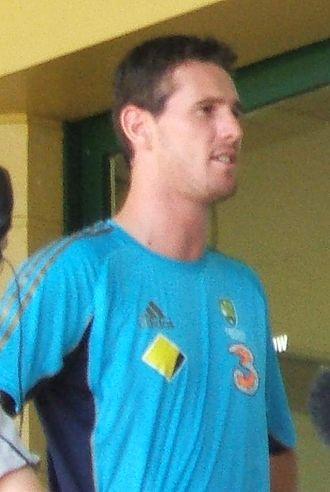 Shaun Tait - Tait in 2009