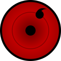 Sharingan simple.svg