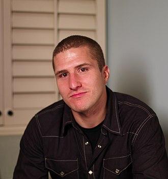 Shawn Fanning - Image: Shawn Fanning JI3