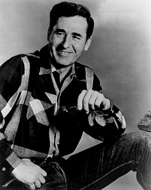 Sheb Wooley - Wooley in 1971