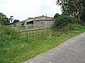 Sheds at Church Farm - geograph.org.uk - 1431056.jpg