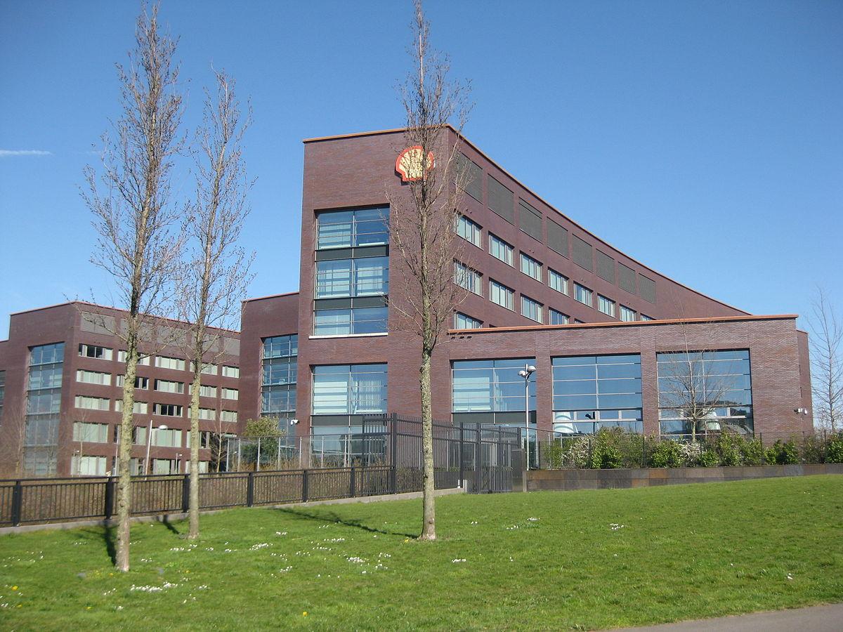 Shell Technology Centre Amsterdam Wikipedia