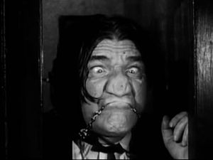 Brideless Groom - Shemp Howard