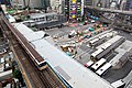 Shibuya Station East 001.JPG