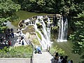 Shifen Waterfall left view 20200626b.jpg