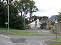 Shimna Integrated College, King Street - geograph.org.uk - 1473641.jpg