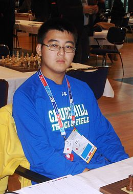 Shinsaku Uesugi at Dresden Olympiad 2008 (cropped).jpg