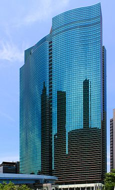 Shiodome City Center 2012.JPG