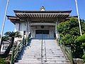 Shokenji, in Toyokawa, Aichi (2015-10-18) 06.JPG