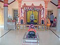Shree Siddheshwar Temple, Karwar Balni Pic 9.jpg