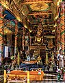 Shrine inside Wat Preah Chedey Borapaut.jpg