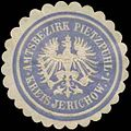 Siegelmarke Amtsbezirk Pietzpuhl W0328007.jpg