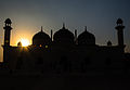 Silhouette of Abbasi Mosque.jpg
