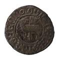 Silvermynt från Gotland, 1300-tal - Skoklosters slott - 100328.tif