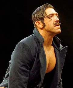Simon Gotch WrestleMania 32 Axxess.jpg