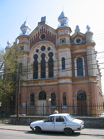 Orthodoxe Synagoge