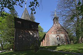 Kirche Sinstorf
