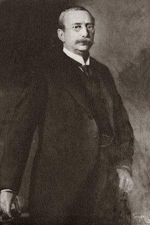 Nicolaas Frederic de Waal - Sir Nicolaas Frederic de Waal
