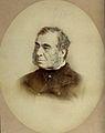 Sir George E. Burrows. Photograph. Wellcome V0026120.jpg