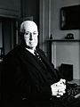 Sir Henry Hallett Dale. Photograph. Wellcome V0026247.jpg
