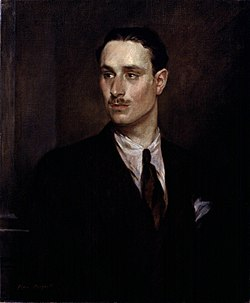 Sir Oswald Mosley, 6th Bt by Glyn Warren Philpot.jpg