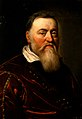 Sir Theodore Turquet de Mayerne(?). Oil painting by a Flemis Wellcome V0017985.jpg