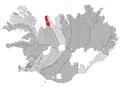 Skagabyggd map.png
