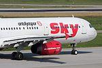 "Sky Airlines Airbus A321-131 TC-SKI ""Antalya"" (21450214361).jpg"