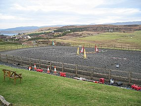 Skye Riding Centre - geograph.org.uk - 102777.jpg