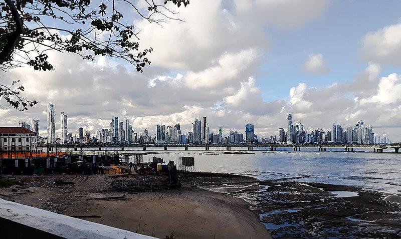 Panamá (ciudad) - Wikipedia, la enciclopedia libre