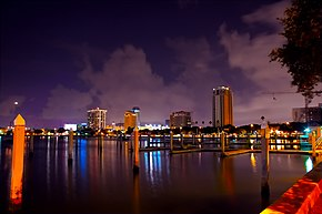 Saint Petersburg, Florida