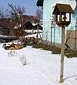 Slovakia Sedlice 347.JPG