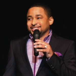 Smokie Norful - Image: Smokie Norful 250