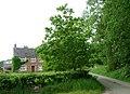 Snapehall Farm - geograph.org.uk - 447683.jpg