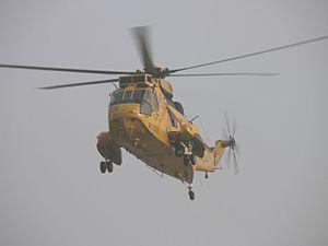 Snowdonia - Westland Sea King (Royal Air Force).jpg